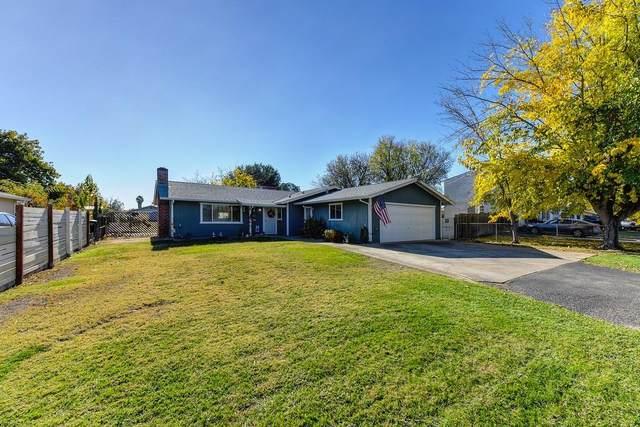 1016 Vinci Avenue, Sacramento, CA 95838 (MLS #20070795) :: The MacDonald Group at PMZ Real Estate