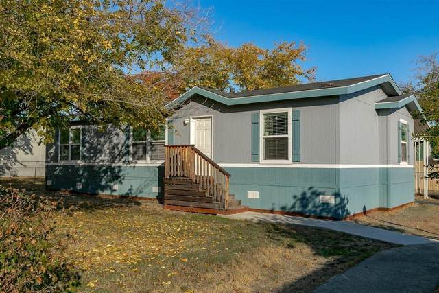 173 Village Circle, Sacramento, CA 95838 (MLS #20070797) :: Keller Williams Realty