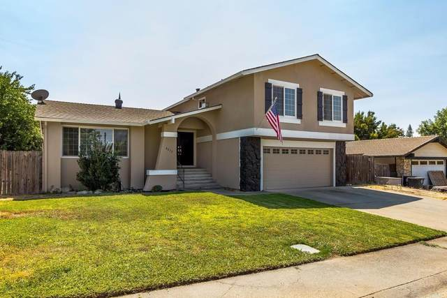8252 Blue Oak Way, Citrus Heights, CA 95610 (MLS #20070830) :: The MacDonald Group at PMZ Real Estate