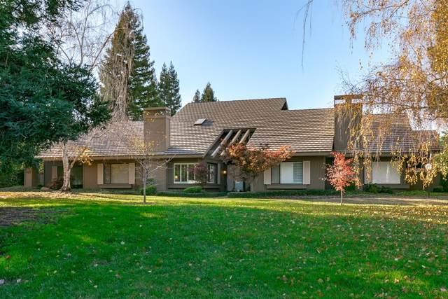 11684 Gold Country Boulevard, Gold River, CA 95670 (MLS #20070832) :: Heidi Phong Real Estate Team