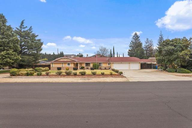 556 Greenview Place, Manteca, CA 95337 (MLS #20070839) :: 3 Step Realty Group