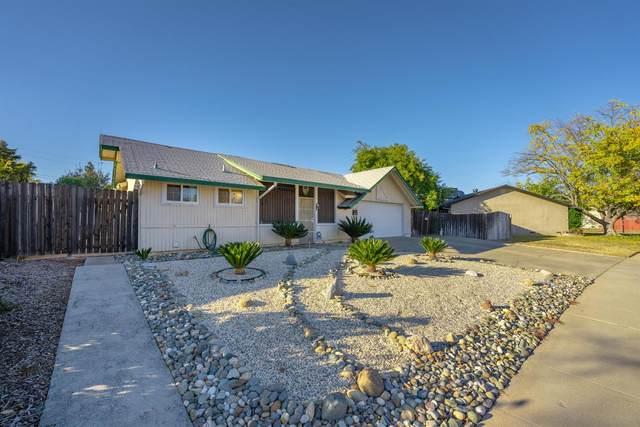 7235 Raintree Drive, Citrus Heights, CA 95621 (MLS #20070842) :: The MacDonald Group at PMZ Real Estate
