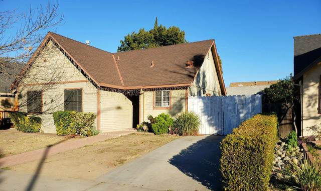 1808 Waldo Court, Modesto, CA 95358 (MLS #20070860) :: The MacDonald Group at PMZ Real Estate