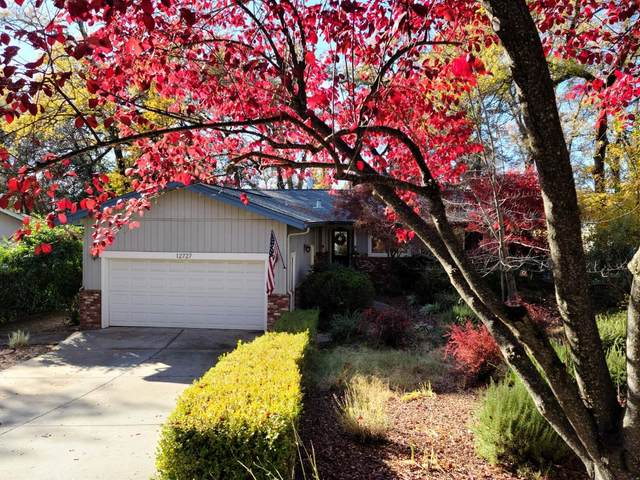 12727 Torrey Pines Drive, Auburn, CA 95602 (MLS #20070862) :: Keller Williams Realty