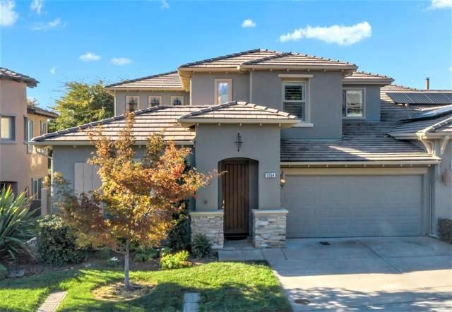 1054 Gamay Drive, El Dorado Hills, CA 95762 (MLS #20070871) :: Keller Williams - The Rachel Adams Lee Group