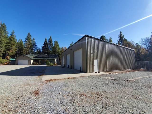 7765 Linda Road, Redding, CA 96088 (MLS #20070885) :: The MacDonald Group at PMZ Real Estate