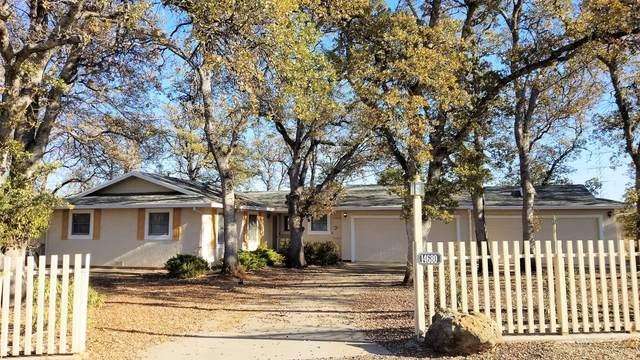 14680 Lone Oak Road, Red Bluff, CA 96080 (MLS #20070887) :: The MacDonald Group at PMZ Real Estate