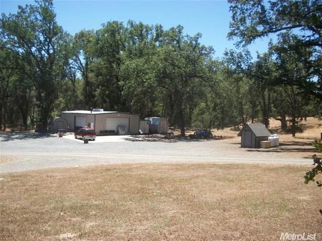 2901 Cedar Creek Road, Fiddletown, CA 95629 (MLS #20070932) :: Keller Williams - The Rachel Adams Lee Group