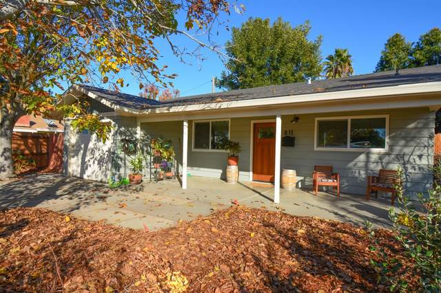 811 Hill Court, West Sacramento, CA 95605 (MLS #20070954) :: The MacDonald Group at PMZ Real Estate