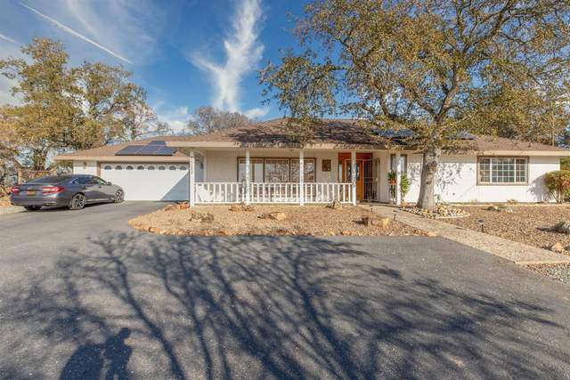 7759 Sparrowk, Valley Springs, CA 95252 (MLS #20070957) :: The MacDonald Group at PMZ Real Estate