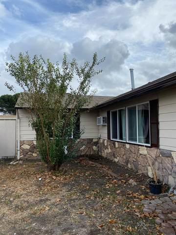 323 Warren Way, Pittsburg, CA 94565 (MLS #20070961) :: The MacDonald Group at PMZ Real Estate