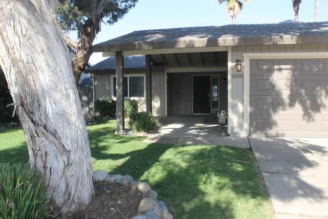 2891 Summerfield Drive, West Sacramento, CA 95691 (MLS #20070988) :: The MacDonald Group at PMZ Real Estate