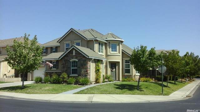 106 River Pointe Drive, Waterford, CA 95386 (MLS #20071001) :: Paul Lopez Real Estate
