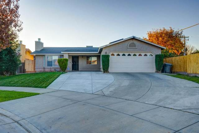 309 Amy Court, Merced, CA 95341 (MLS #20071005) :: The MacDonald Group at PMZ Real Estate