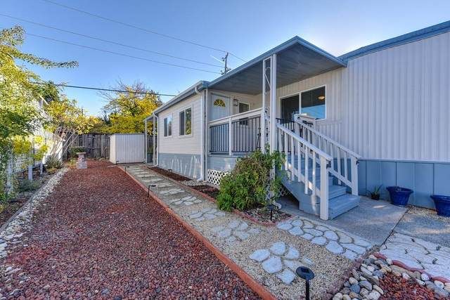 1605 Grass Valley Highway #81, Auburn, CA 95603 (MLS #20071018) :: The MacDonald Group at PMZ Real Estate