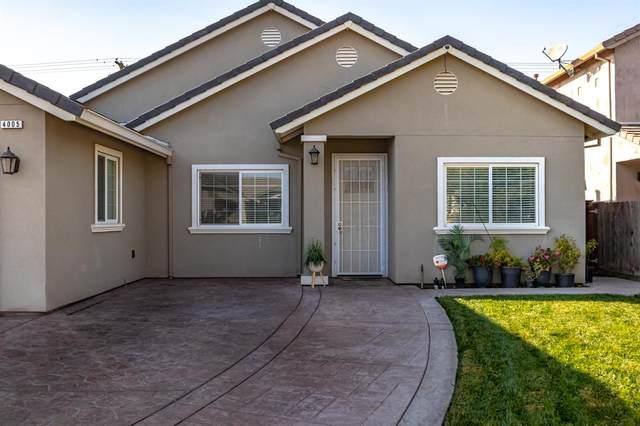 4005 Denise Reed Court, Denair, CA 95316 (MLS #20071042) :: Paul Lopez Real Estate
