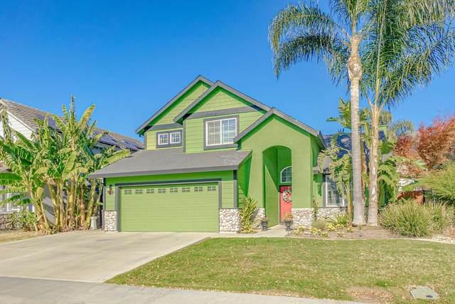 977 Lusk Drive, Woodland, CA 95776 (MLS #20071044) :: The MacDonald Group at PMZ Real Estate