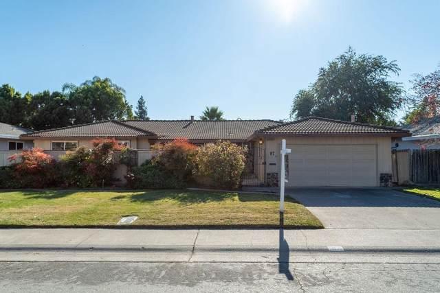 87 Parklite Circle, Sacramento, CA 95831 (MLS #20071046) :: Heidi Phong Real Estate Team