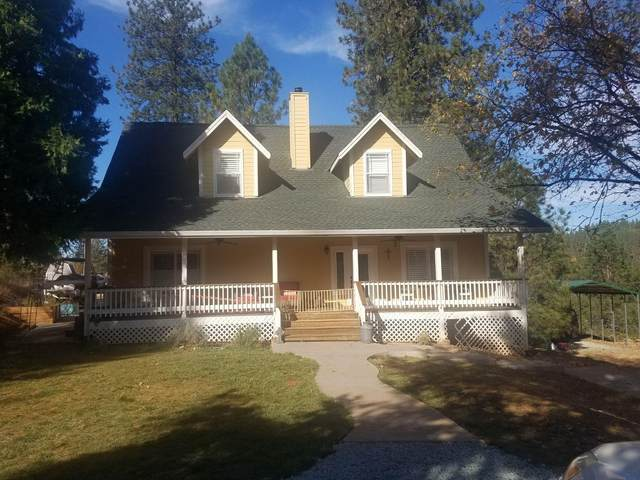 6069 Rusandra, Garden Valley, CA 95633 (MLS #20071049) :: Keller Williams - The Rachel Adams Lee Group