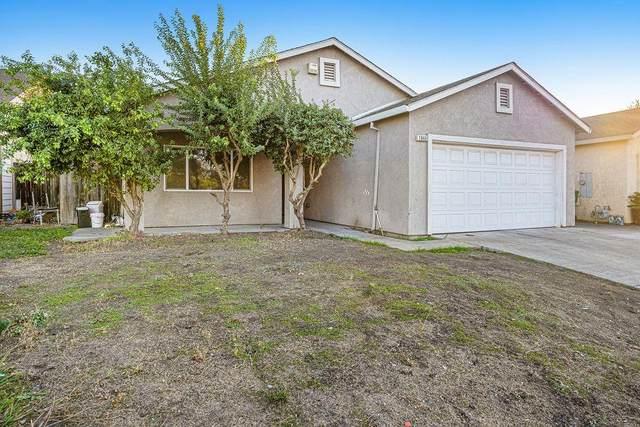 1444 Bandoni Drive, Stockton, CA 95206 (MLS #20071056) :: The MacDonald Group at PMZ Real Estate