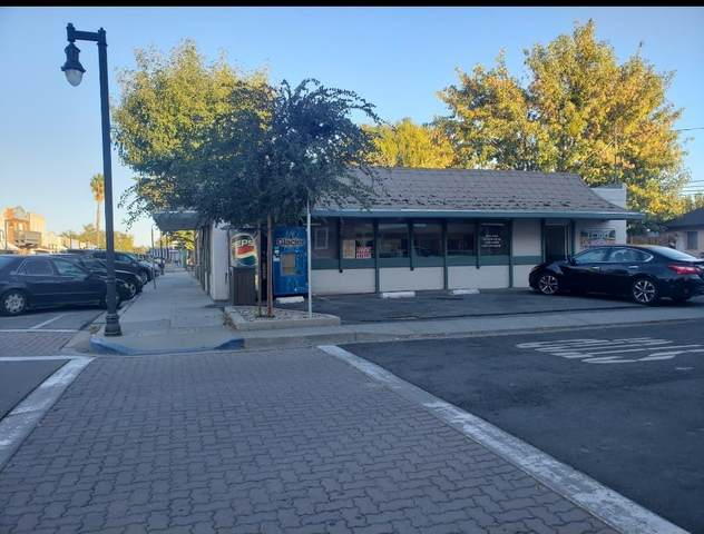 38 Main Street, Isleton, CA 94571 (MLS #20071065) :: Live Play Real Estate | Sacramento