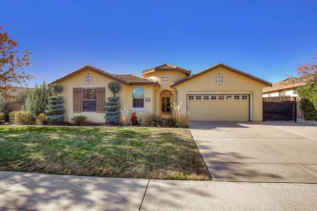 125 Ashworth Dr, Ione, CA 95640 (MLS #20071072) :: 3 Step Realty Group