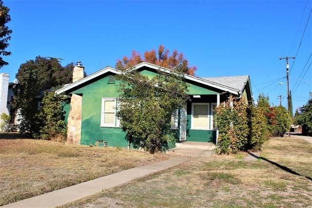 540 N 3rd, Chowchilla, CA 93610 (MLS #20071086) :: The MacDonald Group at PMZ Real Estate