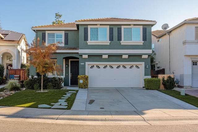 2214 Railway Circle, Gold River, CA 95670 (MLS #20071088) :: Heidi Phong Real Estate Team