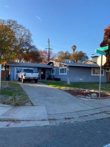 8301 Mistletoe Way, Citrus Heights, CA 95621 (MLS #20071103) :: The MacDonald Group at PMZ Real Estate