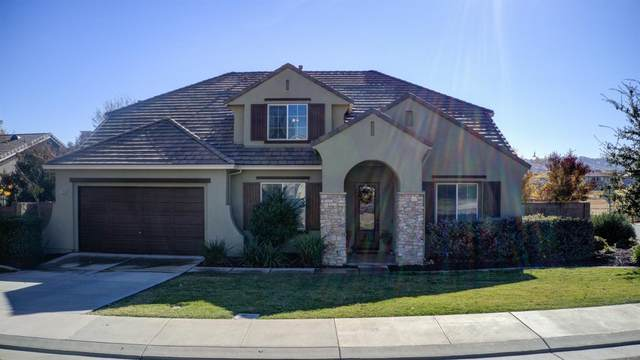 20940 Valley View Place, Patterson, CA 95363 (MLS #20071108) :: The MacDonald Group at PMZ Real Estate