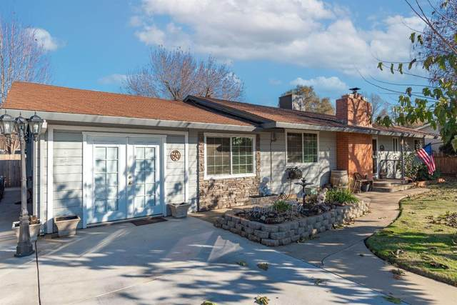 422 Depot Road, Ione, CA 95640 (MLS #20071112) :: 3 Step Realty Group
