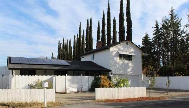 6930 Mariposa Avenue, Citrus Heights, CA 95610 (MLS #20071114) :: The MacDonald Group at PMZ Real Estate
