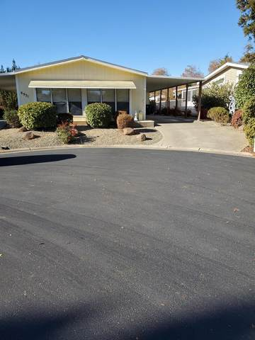 6931 Gold Oak Lane, Citrus Heights, CA 95621 (MLS #20071120) :: 3 Step Realty Group