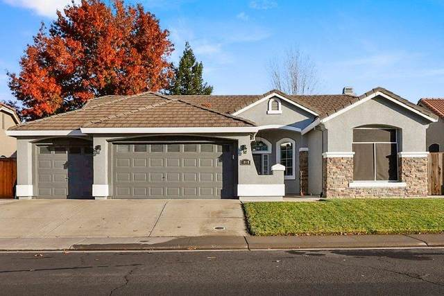 1969 S San Carlos Circle, Roseville, CA 95747 (MLS #20071130) :: Dominic Brandon and Team