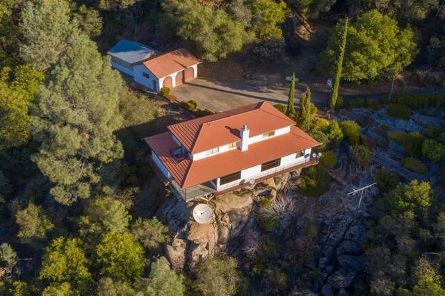 2306 Woodhouse Mine Road, West Point, CA 95255 (MLS #20071166) :: 3 Step Realty Group