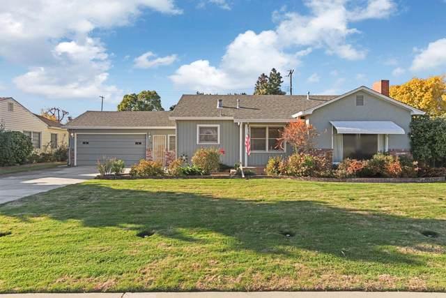 31 N Sunset Drive, Lodi, CA 95240 (MLS #20071168) :: The MacDonald Group at PMZ Real Estate