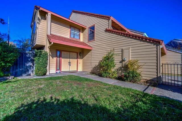 7925 Sawgrass Circle, Citrus Heights, CA 95610 (MLS #20071178) :: The MacDonald Group at PMZ Real Estate