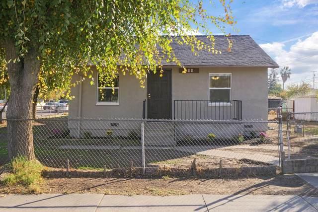 244 Mosswood Avenue, Stockton, CA 95206 (MLS #20071184) :: The MacDonald Group at PMZ Real Estate