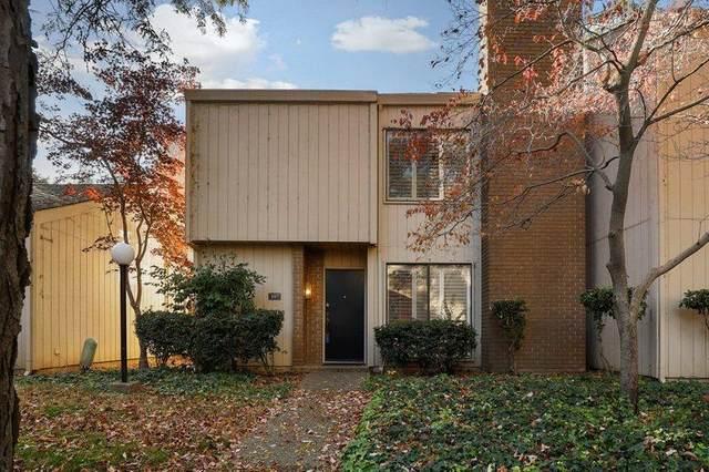 107 Dunbarton Circle, Sacramento, CA 95825 (MLS #20071190) :: Heidi Phong Real Estate Team