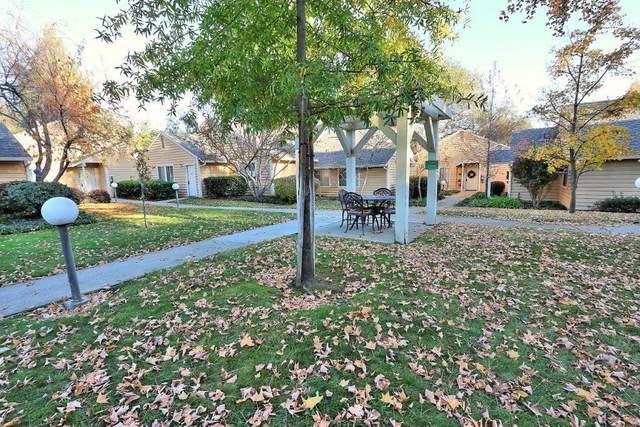 11330 Fair Oaks Boulevard 121B, Fair Oaks, CA 95628 (MLS #20071198) :: The MacDonald Group at PMZ Real Estate
