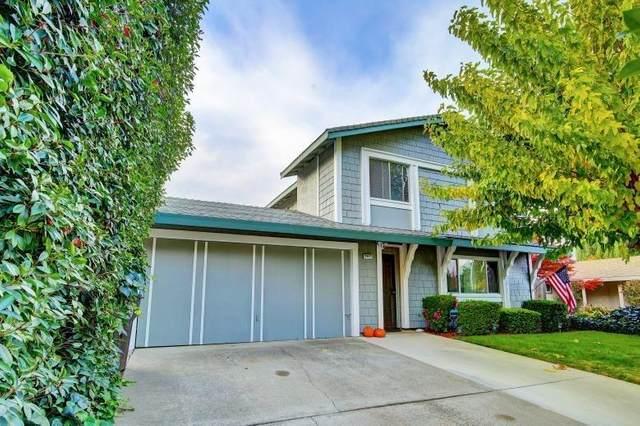 7917 Sylvan Oak Way, Citrus Heights, CA 95610 (MLS #20071200) :: The MacDonald Group at PMZ Real Estate