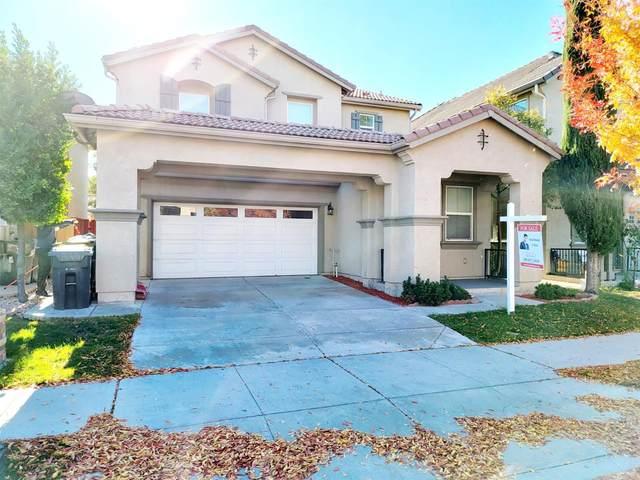 300 American Farms Avenue, Lathrop, CA 95330 (MLS #20071211) :: The MacDonald Group at PMZ Real Estate