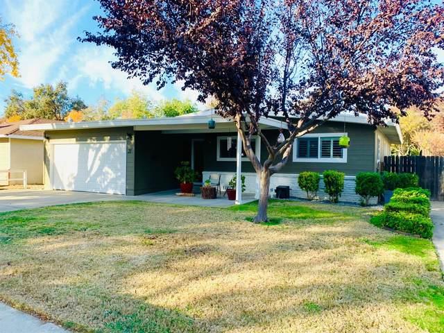 21 Pendegast Street, Woodland, CA 95695 (MLS #20071220) :: The MacDonald Group at PMZ Real Estate