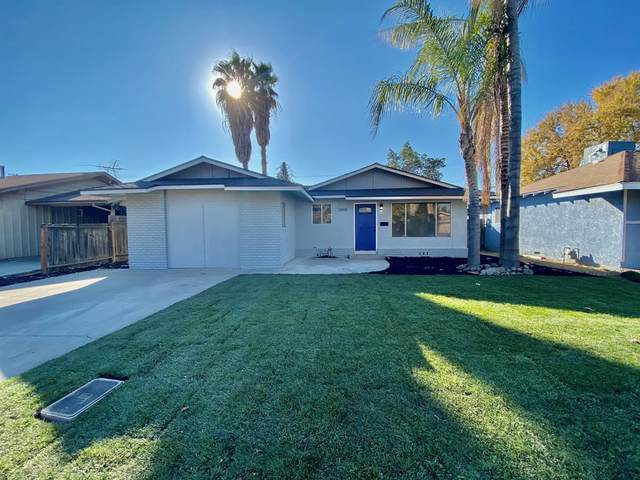 2605 Strivens Avenue, Modesto, CA 95350 (MLS #20071224) :: The MacDonald Group at PMZ Real Estate