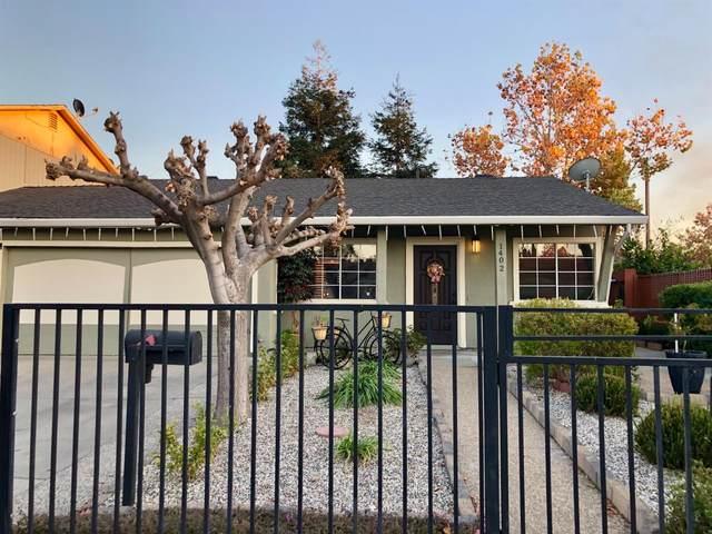 1402 Darwin Court, San Jose, CA 95122 (MLS #20071236) :: The MacDonald Group at PMZ Real Estate