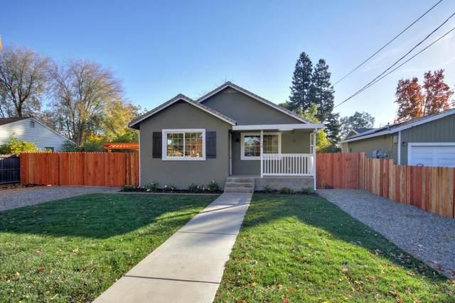5526 20th Avenue, Sacramento, CA 95820 (MLS #20071241) :: The MacDonald Group at PMZ Real Estate