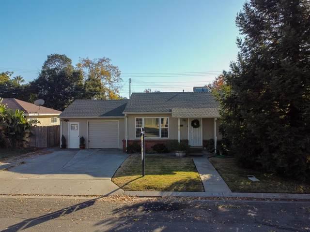 109 Village Road, Modesto, CA 95354 (MLS #20071286) :: The MacDonald Group at PMZ Real Estate