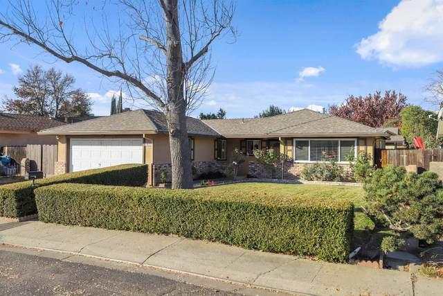 1817 Murrietta, Modesto, CA 95355 (MLS #20071295) :: The MacDonald Group at PMZ Real Estate