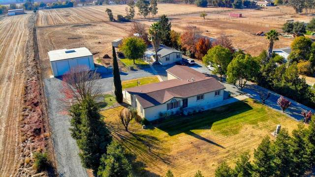 2796 E Collier Road, Acampo, CA 95220 (MLS #20071296) :: Heidi Phong Real Estate Team