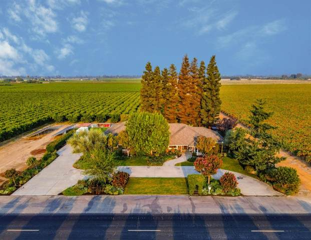 40585 Rd. 24, Other, CA 93631 (MLS #20071300) :: 3 Step Realty Group